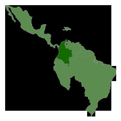 ich.tv Abdeckung durch lokalen Partner in Lateinamerika