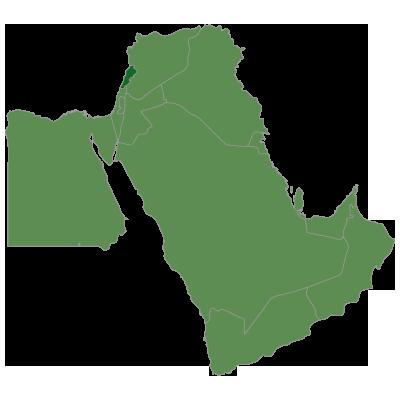 ich.tv Abdeckung durch lokalen Partner im Nahen Osten