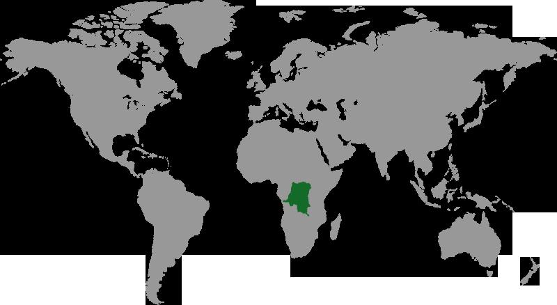 Entwicklungszusammenarbeit - GIZ - DR Kongo