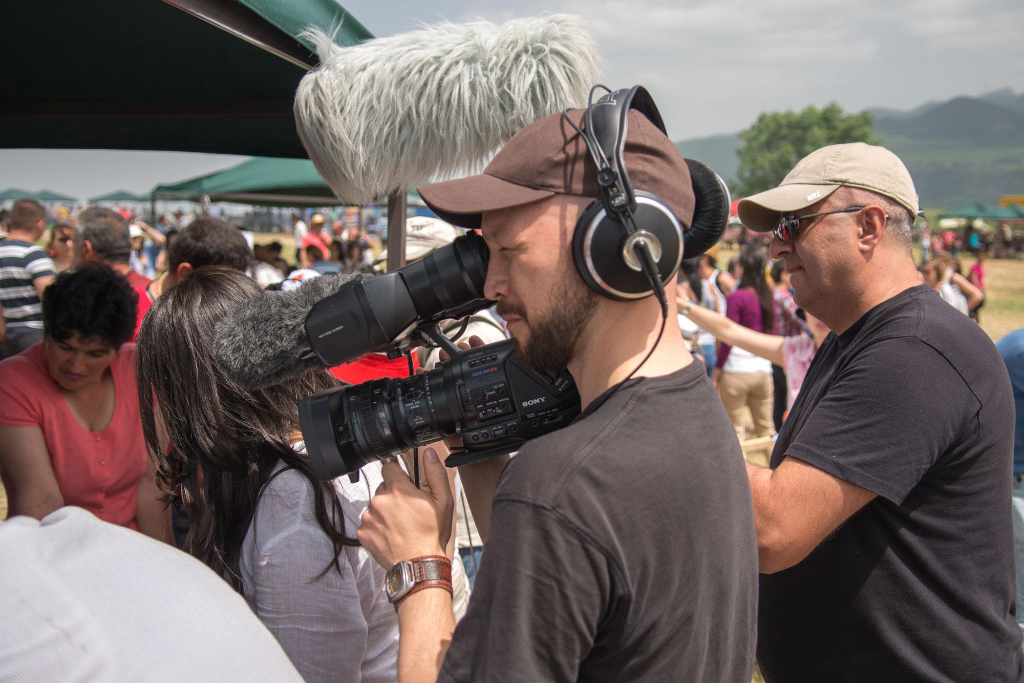 Film Entwicklungszusammenarbeit Nachhaltiges Weidenmanagement In Armenien Ich Tv