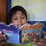 Fundraising Fotografie mit lokalem Partner in Santa Cruz/Bolivien