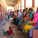 Dieses Medical Center liegt in Estaquinha, Provinz Sofala. Die Johanniter und Kubatsirana sind das Center unterstützende Organisationen. Der Leiter des Medical Centers ist (im Vgl. zu deutschen Einstufungen) ein Sanitäter. Sein Name ist Xadreque Maliro.