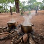 Das IDP-Camp liegt in Chibabava, Provinz Sofala. Der Ort heißt Goonda Madjaca.