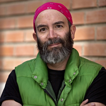 Patricio Crooker
