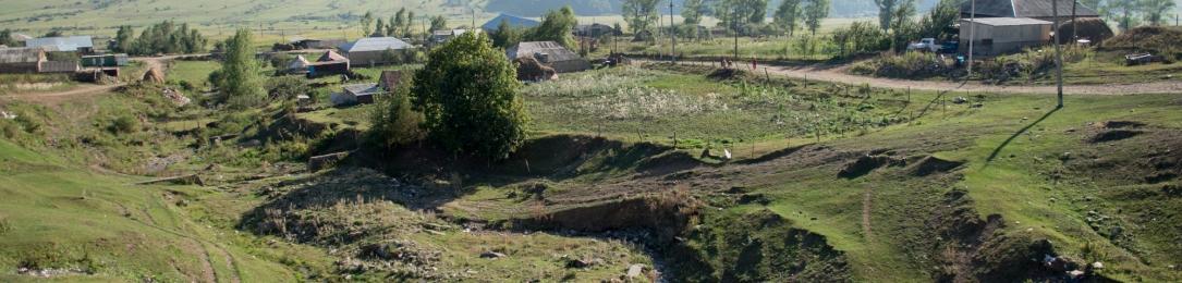 Nachhaltiges Weidenmanagement in Armenien