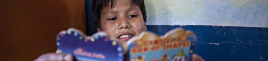 Fundraising-Fotografie mit lokalem Partner in Santa Cruz/Bolivien