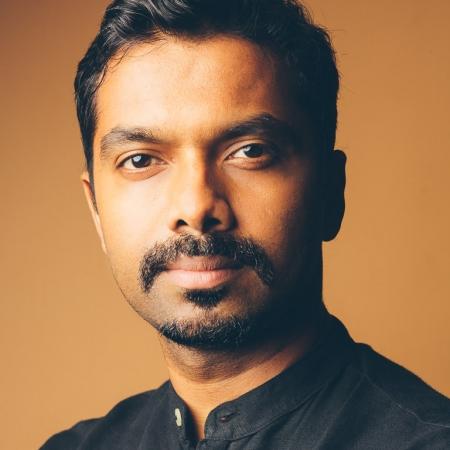 Nishant Ratnakar