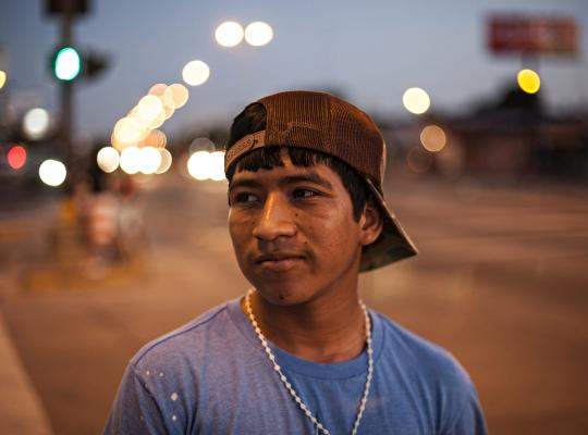 Fundraising-Film: Straßenkinder in Bolivien
