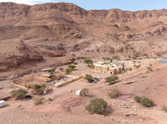 Film Entwicklungszusammenarbeit: Dezentrales Abwassermanagement in Jordanien
