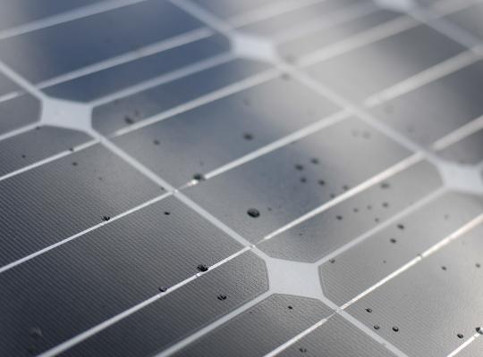 Film Entwicklungszusammenarbeit: Dezentrale Photovoltaik in Marokko