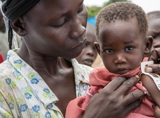 Fundraising-Fotografie: Bundibugyo und Maracha