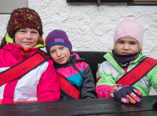 Fundraising-Film: ASB – Skifreizeit für flutbetroffene Kinder