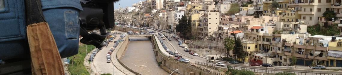 Produktion mit lokalem Partner in Beirut